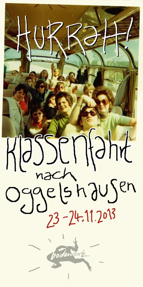 Bodensatz-Klassenfahrt-Oggelshausen