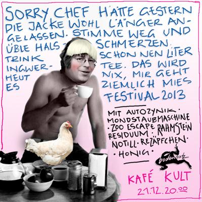 Sorry-Chef-Festival